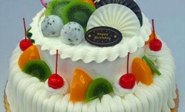 麦琪尔蛋糕-美团