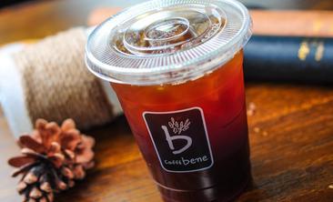 咖啡陪你英伦主题店-美团