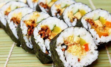 圈圈寿司-美团