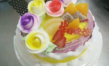 盛香园蛋糕店-美团