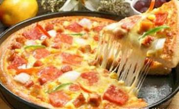 蒂洛克披萨-美团