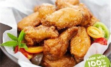 韩城炸鸡-美团