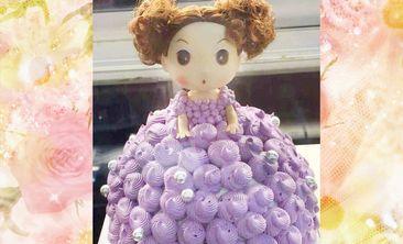 魔法蛋糕坊-美团