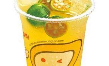 曼果甜品站-美团
