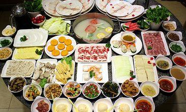 江小渔斑鱼火锅-美团