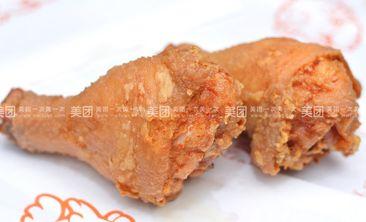 香香鸡-美团