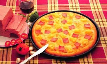 意茉披萨-美团