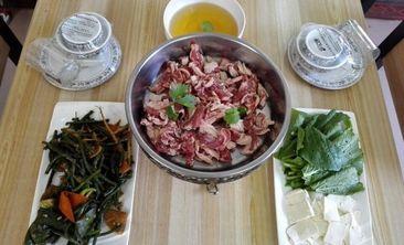 清真杨记炖牛肉-美团