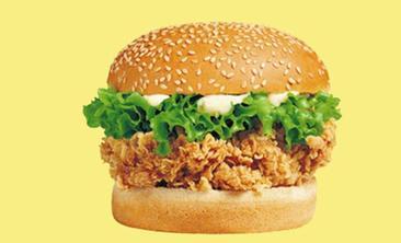 麦德基汉堡店-美团