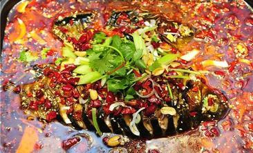 300℃时尚烤鱼-美团