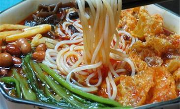 广西柳州螺狮粉-美团