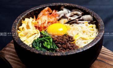 德本家韩国年糕火锅-美团