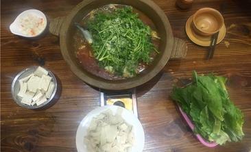 三水湾石锅鱼-美团
