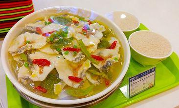 天府酸菜鱼-美团