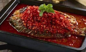 千味源烤鱼·虾城-美团