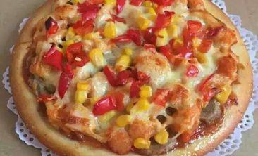 pizza·时光-美团