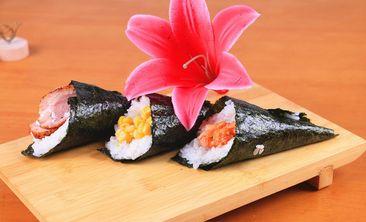 恋上寿司-美团