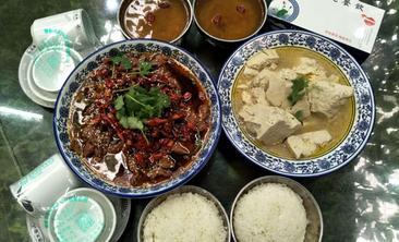 兰花碗川菜馆-美团