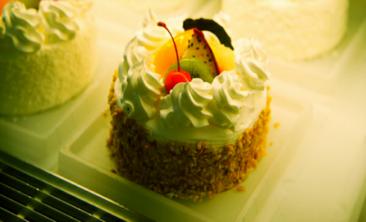 幸福树蛋糕房-美团