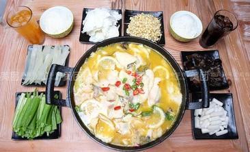 燚Yi鱼巫山烤鱼-美团
