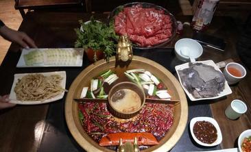 重庆龙头原味老火锅-美团
