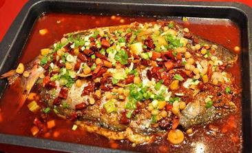 辣丫干锅烤鱼-美团
