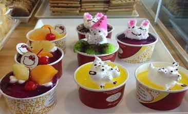 米苏蛋糕店-美团