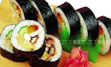 佳禾回转寿司-美团