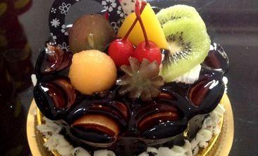 奇味美蛋糕屋-美团