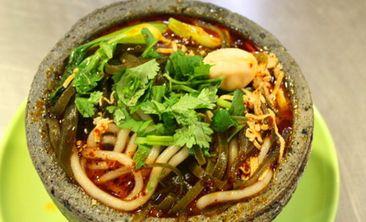 骨汤砂锅汇-美团