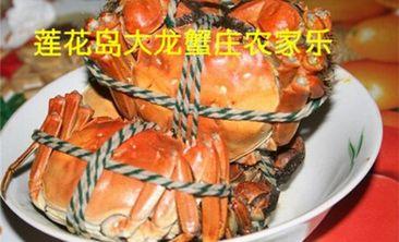 【苏州】莲花岛大龙蟹庄农家乐-美团