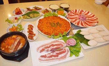 首尔延南牛排·韩式碳烤火炉-美团