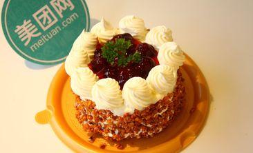 快活林蛋糕坊-美团