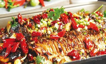 黄氏鹅卵石烤鱼-美团