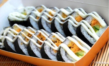 金三顺紫菜包饭-美团