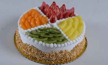 香酥蛋糕王-美团