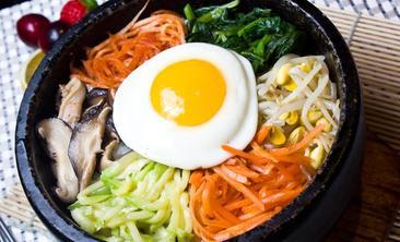 首味韩国料理-美团