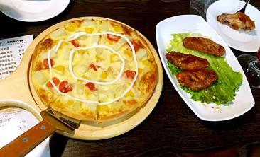 比意格魔力随选披萨-美团