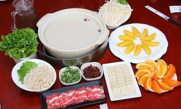 捞味王锅物料理-美团