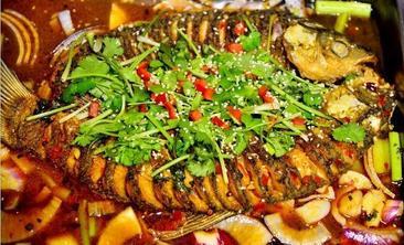 蜀渝里-碉堡烤鱼-美团