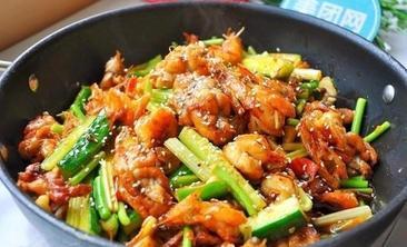 萌胖子肉蟹煲-美团