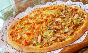 披萨匠•手工披萨pizza-美团