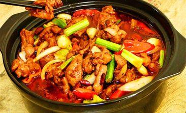 重庆正宗鸡公煲-美团