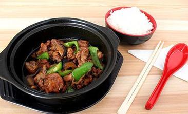 香满居黄焖鸡米饭-美团