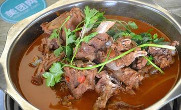 三国烤鱼·草原羊肉火锅-美团