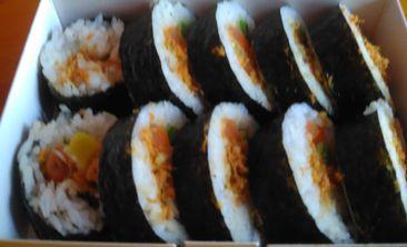 食尚寿司-美团