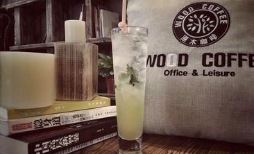 woodcoffee原木咖啡-美团
