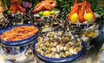 巴厘岛海鲜自助餐厅-美团
