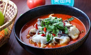 大方传统菜-美团