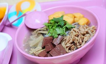 金陵鸭血粉丝汤-美团